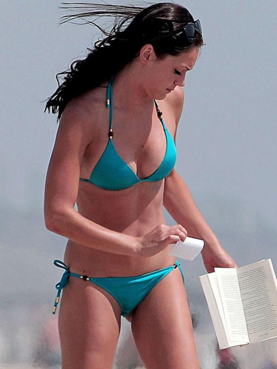 Desiree Hartsock in a Bikini -02