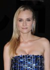 Diane Kruger showing cleavage at 80th Anniversary Chanel Bijoux De Diamant