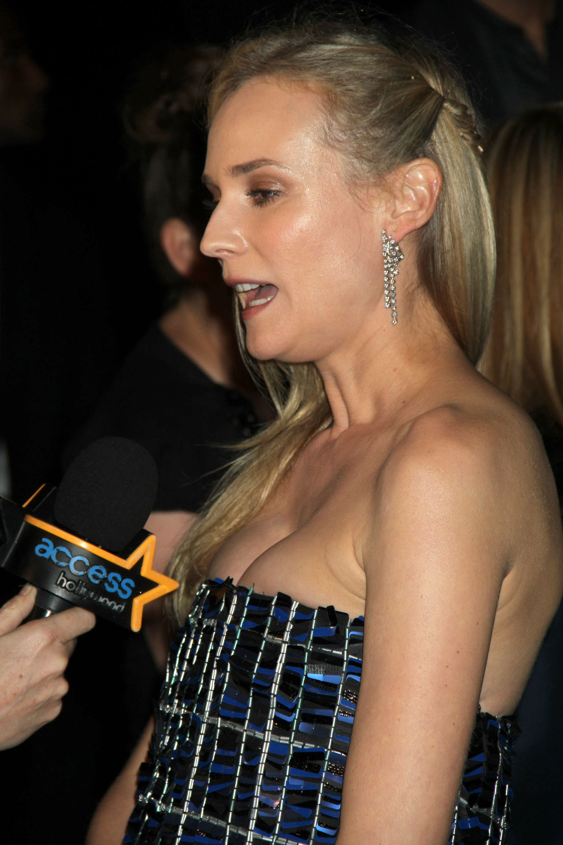 Cleavage Diane Kruger nude (47 foto and video), Pussy, Is a cute, Feet, braless 2018