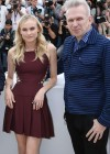 Diane Kruger - Feature Film Jury Photocall at Cannes-01