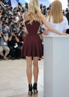 Diane Kruger - Feature Film Jury Photocall at Cannes-05