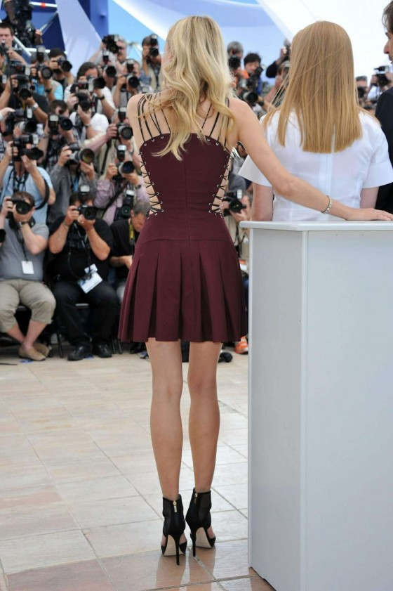 Diane Kruger � Feature Film Jury Photocall at Cannes
