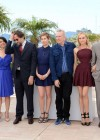 Diane Kruger - Feature Film Jury Photocall at Cannes-15
