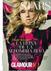 Diane Kruger in Glamour Spain-01