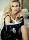 Diane Kruger: Harpers Bazaar Brasil -03