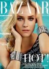 Diane Kruger: Harpers Bazaar Brasil -05