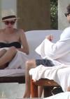 Diane Kruger Bikini Photos: Cabo San Lucas -02