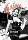 Dianna Agron: Galore Magazine 2014 -08