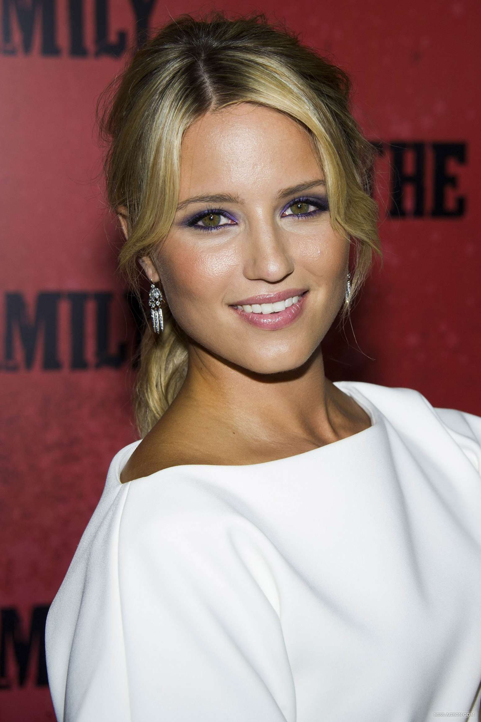 Dianna Agron The Family Premiere In New York 04 Gotceleb