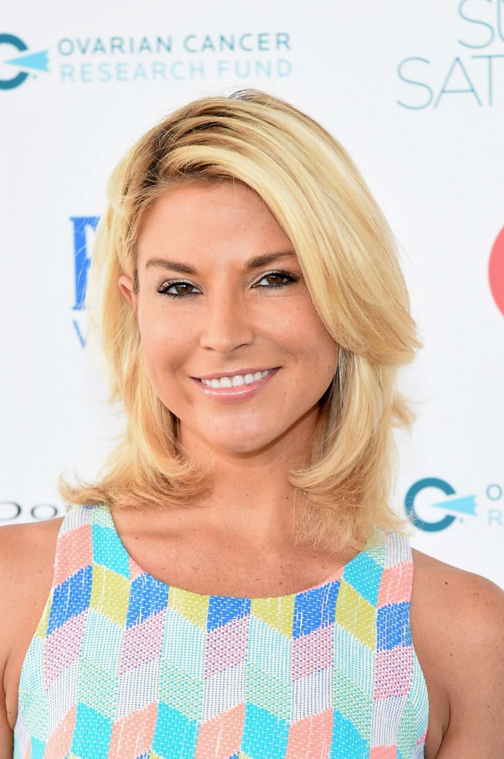 Diem Brown - OCRF's Super Saturday 2014