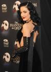 Dita Von Tees: Das Phantom der Opera Premiere -06