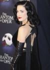 Dita Von Tees: Das Phantom der Opera Premiere -09