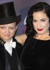 Dita Von Tees: Das Phantom der Opera Premiere -10
