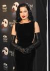 Dita Von Tees: Das Phantom der Opera Premiere -11