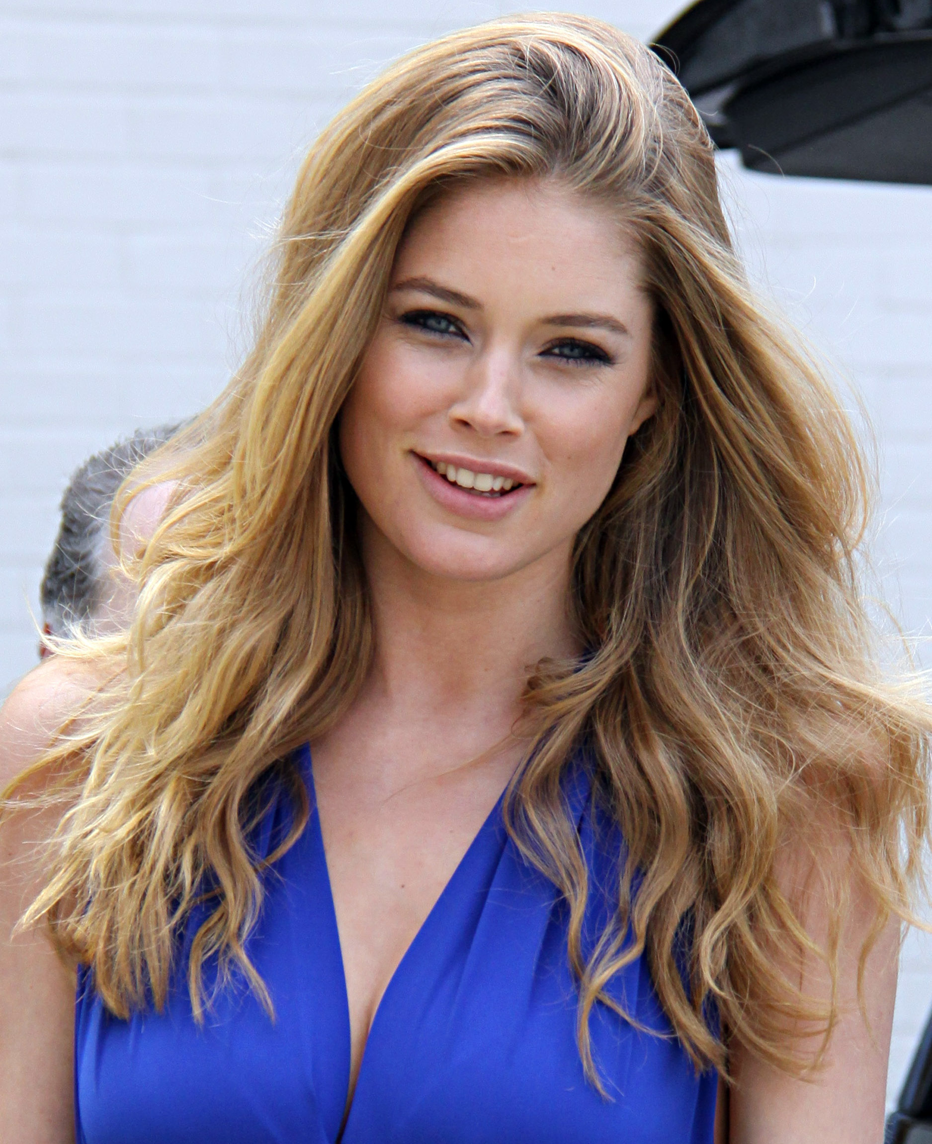 Doutzen Kroes: All you wish to know about this Dutch model