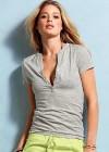 Doutzen Kroes Victorias Secret Photoshoot - April 2013-03