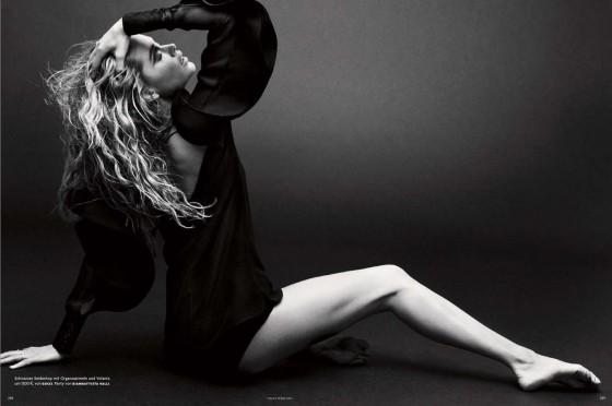 Doutzen Kroes – Vogue Germany Magazine-08