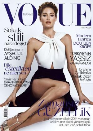 Doutzen Kroes: Vogue Turkey -03