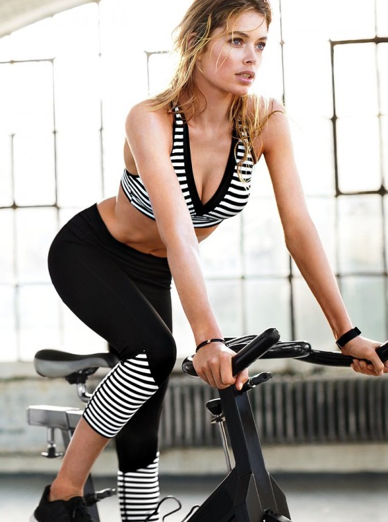 Doutzen Kroes: Vsx Collection 2013 -07