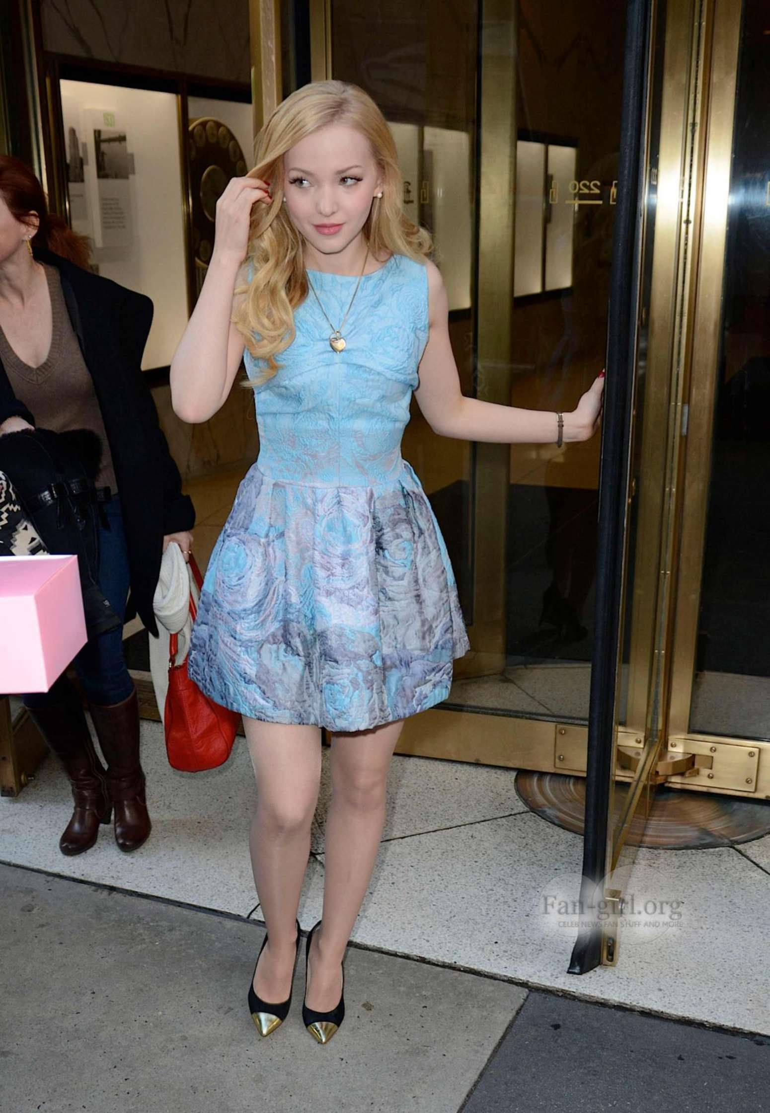 Dove Cameron 2014 : Dove Cameron 18th birthday photos -03