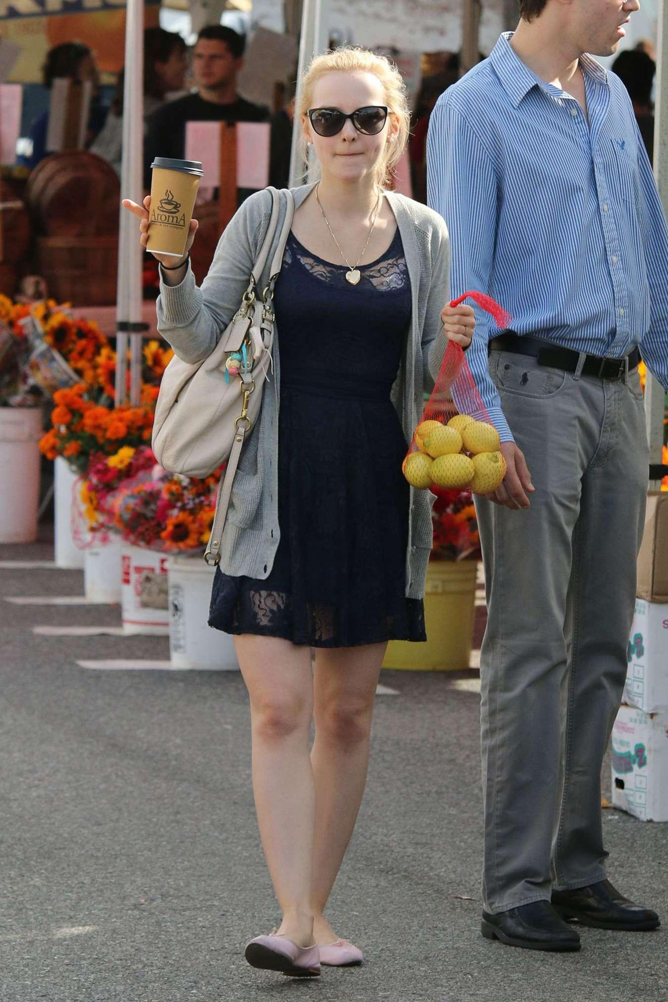 Dove Cameron 2014 : Dove Cameron in Mini Dress Shopping -05