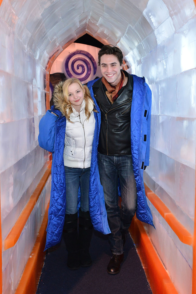 Dove Cameron 2014 : Dove Cameron at The Queen Marys CHILL -02