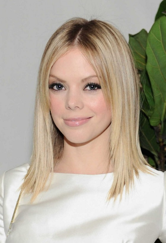 Dreama Walker - Dom Perignon & W Magazine Celebrate The Golden Globes in Los Angeles, January 11, 2013