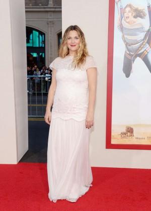Drew Barrymore: Blended Hollywood premiere -04