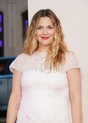 Drew Barrymore: Blended Hollywood premiere -08
