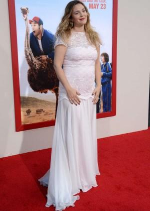 Drew Barrymore: Blended Hollywood premiere -11