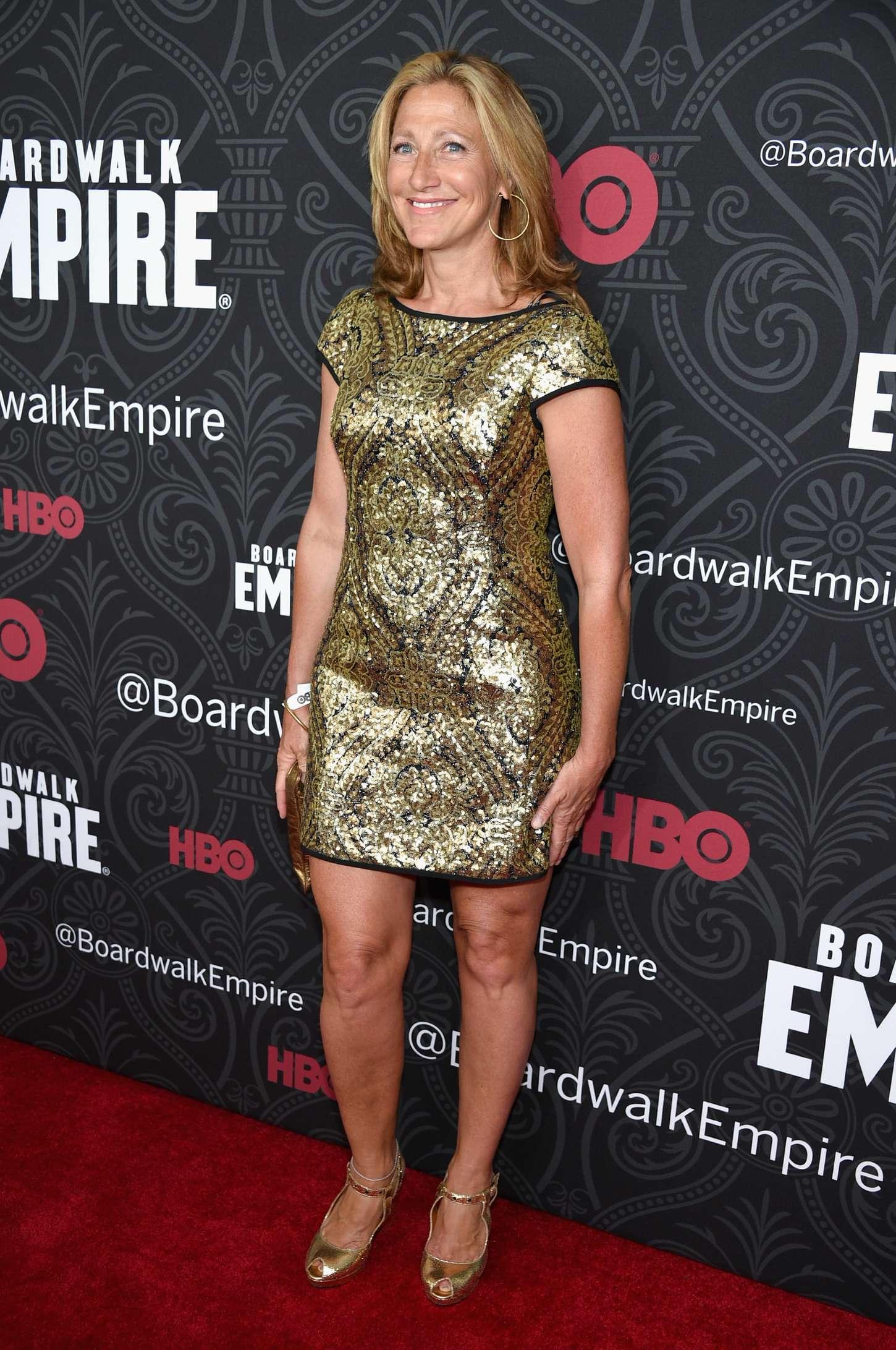"Back to FULL gallery Edie Falco – ""Boardwalk Empire"" Season 5 ... Miley Cyrus"