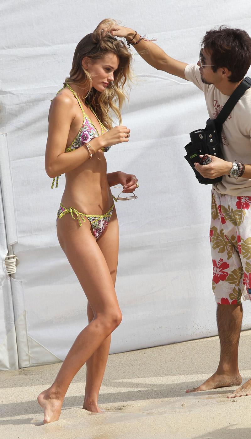 Edita bikini photos