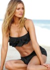 Edita Vilkeviciute: Next Swimwear Collection 2014 -04