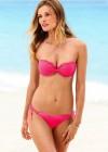 Edita Vilkeviciute in bikini for VS Photoshoot - June 2013 -03