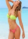 Edita Vilkeviciute in bikini for VS Photoshoot - June 2013 -06