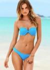 Edita Vilkeviciute in bikini for VS Photoshoot - June 2013 -07