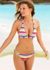 Edita Vilkeviciute in bikini for VS Photoshoot - June 2013 -11