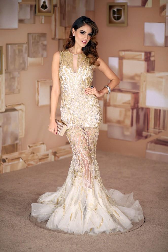 Eiza Gonzalez - 15th Annual Latin Grammy Awards