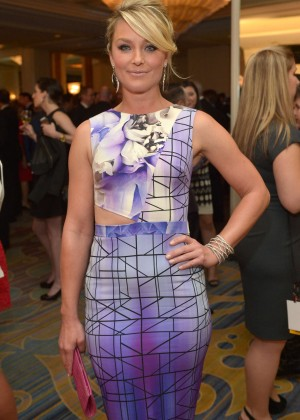 Elisabeth Rohm - 10th Annual GLSEN Respect Awards in Beverly Hills