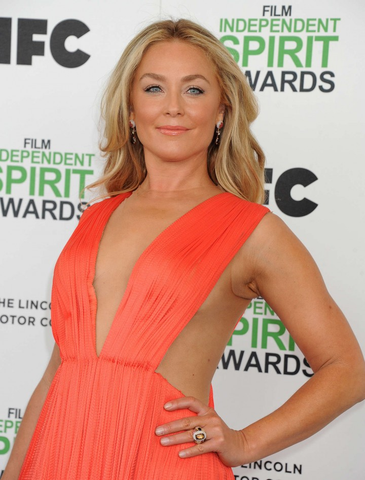 Elisabeth Rohm: 2014 Film Independent Spirit Awards -18