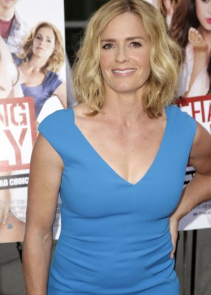 Elisabeth Shue - Behaving Badly Premiere in Hollywood
