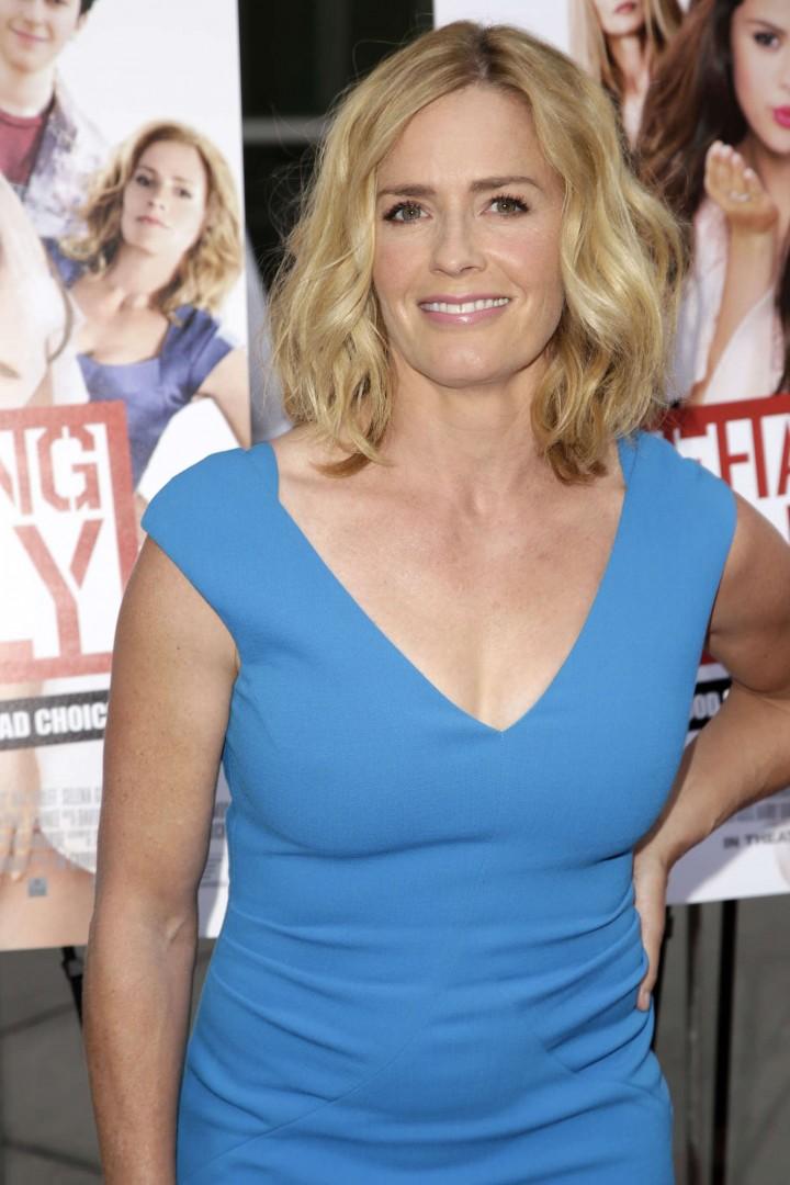 Elisabeth Shue Behaving Badly Premiere In Hollywood