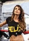Elisabetta Canalis - Krav Maga expert photoshoot-02