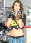 Elisabetta Canalis - Krav Maga expert photoshoot-04