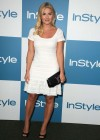 Elisha Cuthbert - 11th Annual InStyle Summer Soiree in Hollywood