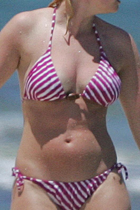 Brazilian Fat Booty