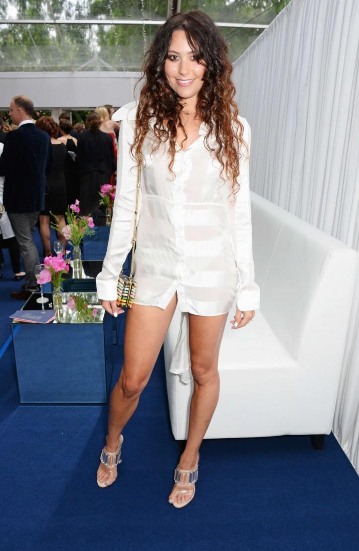 Eliza Doolittle: 2014 Glamour Women of the Year Awards -02