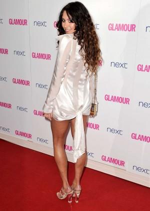 Eliza Doolittle: 2014 Glamour Women of the Year Awards -05