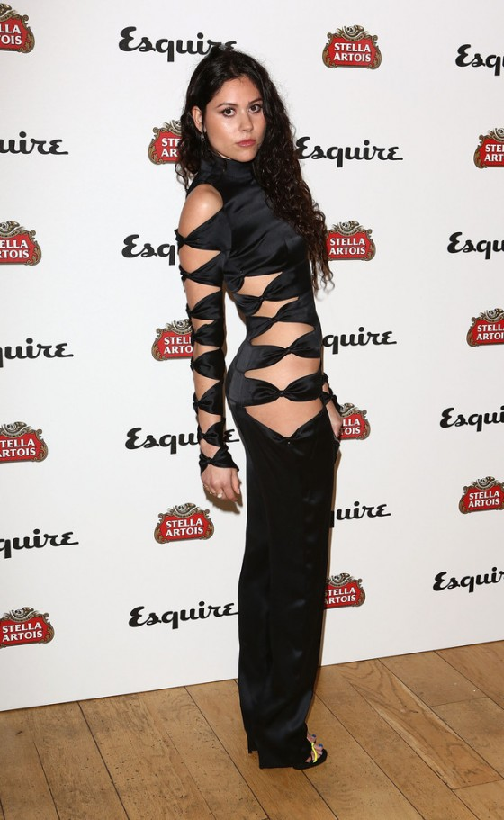 Eliza Doolittle at Esquire 2013 Summer Party in London