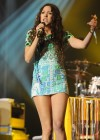 Eliza Doolittle - Leggy At Isle of Wight Festival June 2011-03